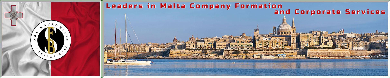 Malta Gesellschaftsgründung